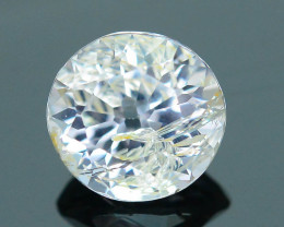 AIG Certified World's Rarest Mineral 1.38 ct Jeremejevite AAA Grade SKU.5