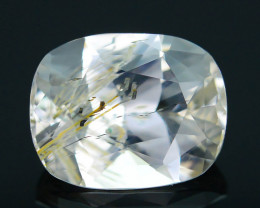 AIG Certified 2.62 ct Jeremejevite AAA Grade World's Rarest Mineral SKU.5