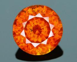 Rare 6.61 ct Sphalerite Great Dispersion Spain SKU.6