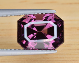 Natural Spinel 4.40 Cts Full Sparkle Gemstone from Burma