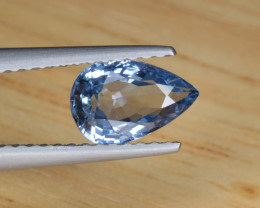 Natural Sapphire 1.17 Cts, NO Heat from Sri Lanka