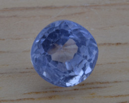 Natural Color Changing Sapphire 1.97 Cts from Sri Lanka