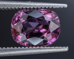 2.25 Crt Spinel Faceted Gemstone (R56)
