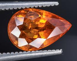2.45 Crt Spessartite Garnet Faceted Gemstone (R56)
