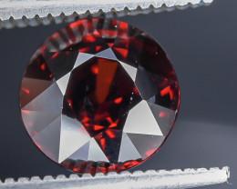 2.75 Crt Spessartite Garnet Faceted Gemstone (R56)