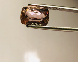 22.65 Pink Kunzite - FROM COLLECTOR-AAA VVS