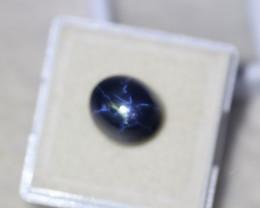 10.1ct Blue Sapphire Cut Lot GW2764