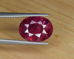 Natural Ruby 4.88 Cts  NO Heat from Tanzania