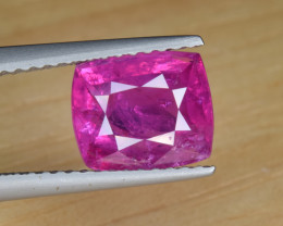 Natural Ruby 2.17 Cts No Heat from Afghanistan