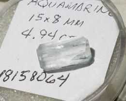 Beryl  Aquamarine Rocker 18158064  (Reserve Price Reduced for quick sale!)