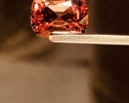 1.80 CT BURMA Spinel Padparadsha Color  Untreated/Unheated