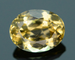 Sinhalite 1.95 ct Collector's Gem Sri Lanka SKU-1