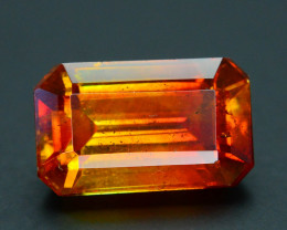 Rare 5.19 ct Sphalerite Great Dispersion Spain SKU.6
