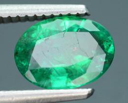 1.70 ct Zambian Emerald SKU-10