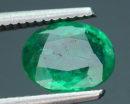 1.66 ct Zambian Emerald SKU-10