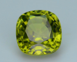 AIG Certified Chrysoberyl 1.18 ct Amazing Color Change SKU.3