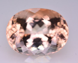 Untreated 16.25 Ct Top Quality Natural Topaz