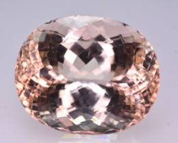 Untreated 40.60 Ct Top Class Natural Topaz