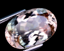 Untreated 18.45 Ct Gorgeous Color Natural Himalayan Topaz