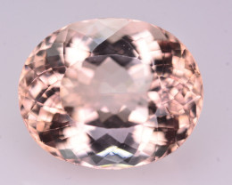 Untreated 16.50 Ct Amazing Color Natural Himalayan Topaz