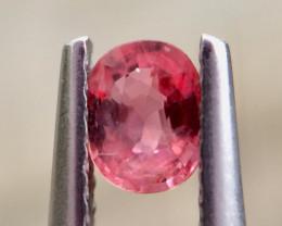 0.50cts Padparadscha Sapphire Gemstones ad40