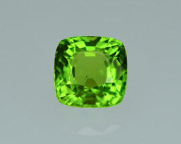 4.06 Cts Wonderful Attractive Natural Burmese Peridot