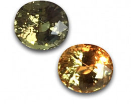 Natural Unheated Chrysoberyl Alexandrite|Loose Gemstone|New|