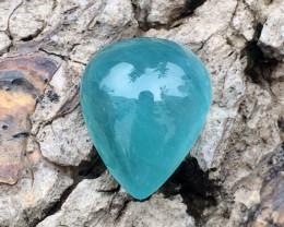 15.3cts Very beautiful Grandidierite Gemstones ad67