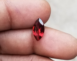 TOP QUALITY ALMANDINE GARNET Natural+Untreated VA1407