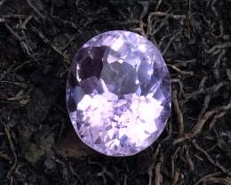 5.28cts Very beautiful Kunzite Gemstones ad66