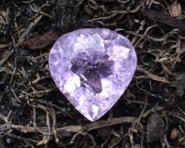 3.92cts Very beautiful Kunzite Gemstones ad63