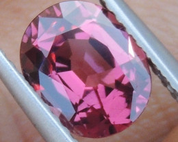 1.60cts,  Mahenge Garnet,  Open  Color, Untreated
