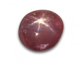 Natural Unheated Star Sapphire|Loose Gemstone|New| Sri Lanka