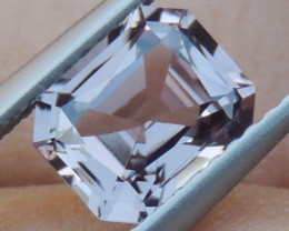 1.52cts,  Spinel from Burma ,  100% Untreated,