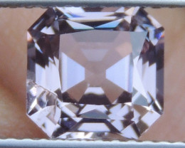 2.22cts,  Spinel from Burma ,  100% Untreated,