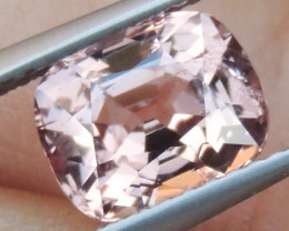 2.59cts,  Spinel from Burma ,  100% Untreated,