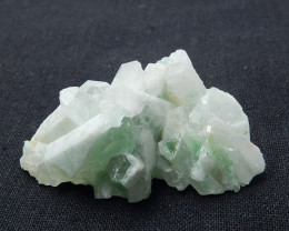 204.5cts New beautiful fluorite gemstone specimen collection (A572)