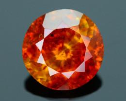 Rare 3.62 ct Sphalerite Great Dispersion Spain SKU.6