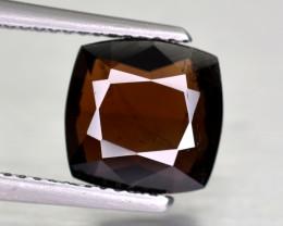 No Reserve 2.85 Cts Rare Axinite Gemstone, Skardu
