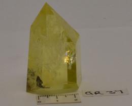 Citrine Crystal Generator (gr 37)