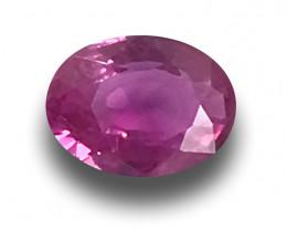 Natural Pink Sapphire|Loose Gemstone| Sri Lanka - New