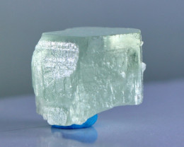 42.80 CT Natural  Green Beryl Aquamarine Crystal
