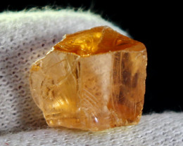 13.90 CT Natural - Unheated  Brown Topaz Rough