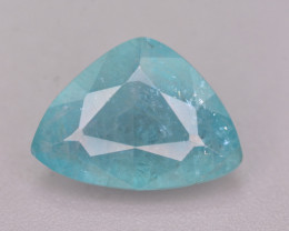 3.50 Ct Incredible Color Natural Grandidierite Gemstone