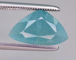 3 Ct Incredible Color Natural Grandidierite Gemstone