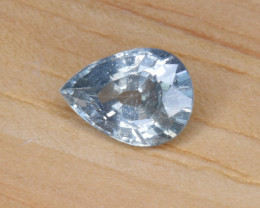 Natural Color Changing Sapphire 1.00 Cts Faceted Gemstone