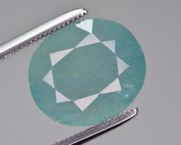 4.50 Ct Incredible Natural Grandidierite Gemstone