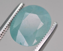 2.50 Ct Incredible Natural Grandidierite Gemstone