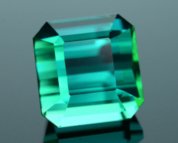 AAA Grade 28.60 ct Rich Color  Tourmaline