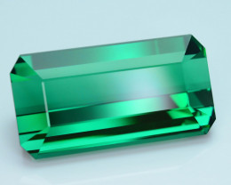 AAA Grade 74.4 ct Rich Color  Tourmaline